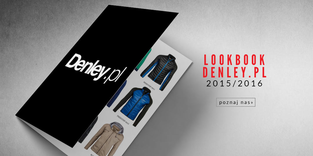 Lookbook Denley.pl