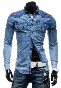 REPUBLIC DENIM 3839 -  JEANS