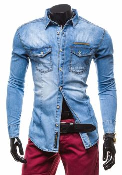 REPUBLIC DENIM - 6379
