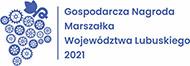 GOSPODARCZA NAGRODA MARSZAŁKA WOJEWÓDZTWA LUBUSKIEGO 2021