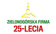 Zielonogórska Firma 25-lecia