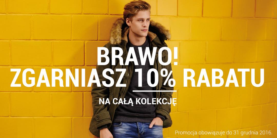 QR Code 10%