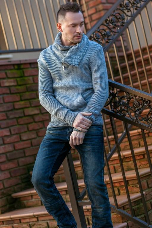 084d0102aec5d Jak i z czym nosić swetry męskie?