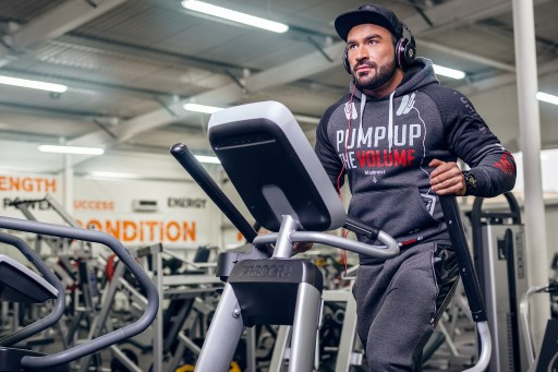 How to dress up for an autumn workout?